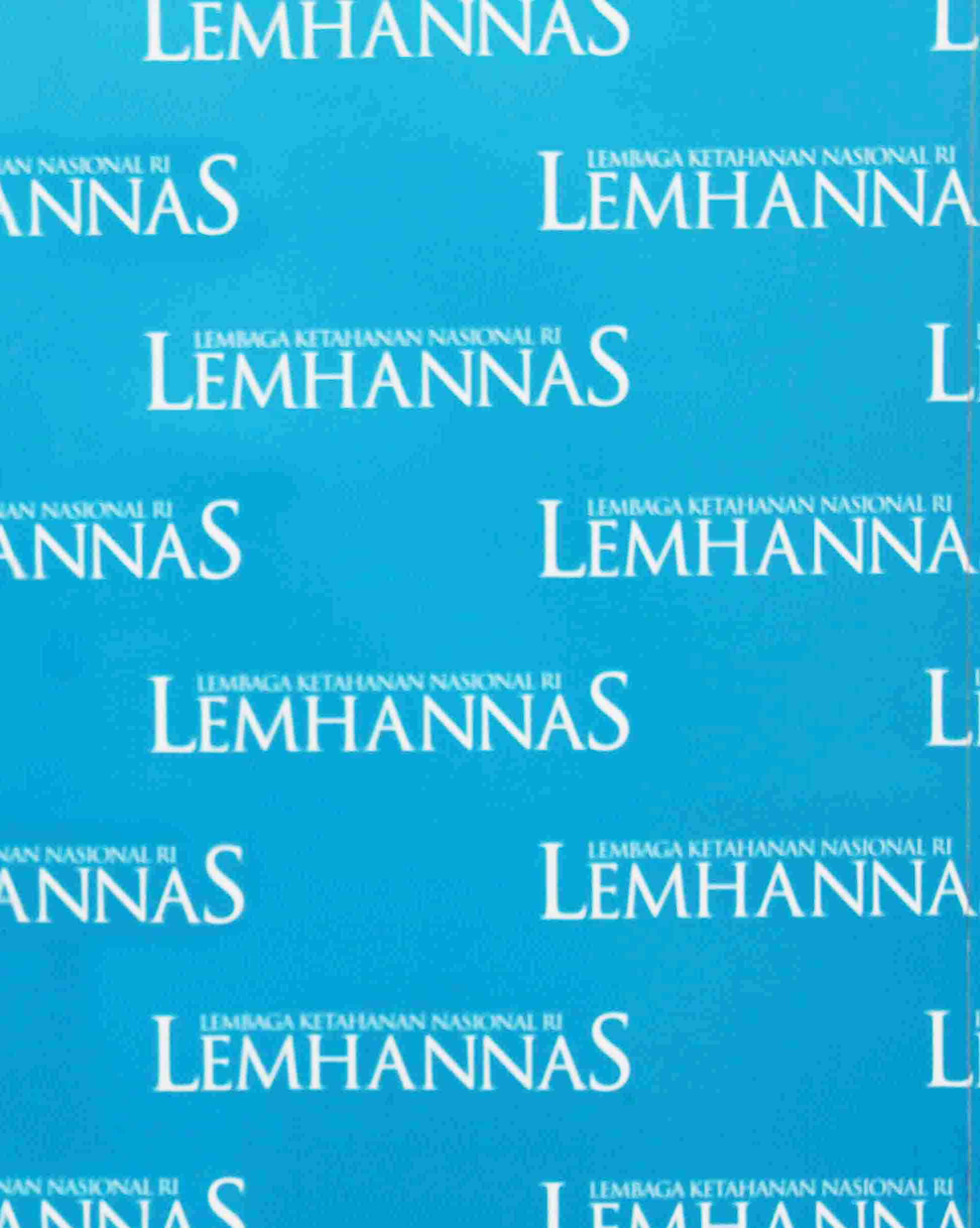 background lemhannas 1